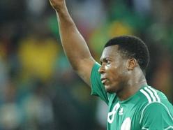 Yakubu Aiyegbeni: A forward Nigeria may never have again