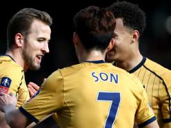 Tottenham Hotspur v Gent Betting: Belgians