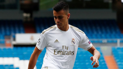 Real Madrid wonderkid Reinier reveals which stars advised him to move on loan to Dortmund