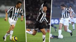 Del Piero, Trezeguet to Baggio: Who are the top 10 goalscorers in Juventus
