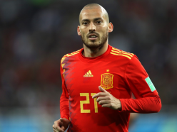 Video: David Silva retires from international football