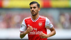 On-loan Arsenal midfielder Ceballos reiterates desire to succeed at Real Madrid
