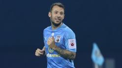 Star striker Adam le Fondre bids adieu to Mumbai City; Re-joins Sydney FC
