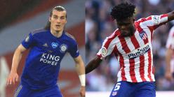 Arsenal must prioritise Soyuncu, not Partey - Ezeji