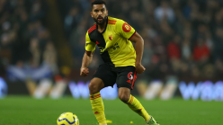 Watford manager Pearson says Mariappa doing