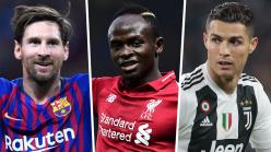 Wenger backs Liverpool star Mane for Ballon d