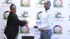 FKF Elections: Electoral Board reveals dates for county, national exercise