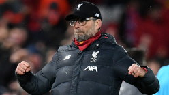 Klopp reveals why he still wears a tracksuit as he declares Guardiola the best dressed