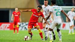 Muhymeen comfortable with Selangor