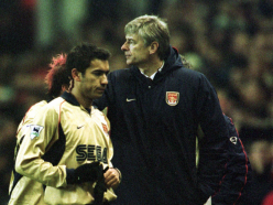 Wenger impacted me so much I