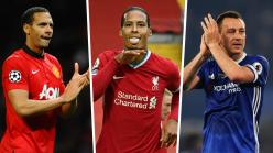 'Full package Van Dijk better than Ferdinand & Terry' – Liverpool defender just needs trophies, says Murphy