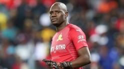 Onyango: Former Bidvest Wits goalkeeper Goss has a bright future at Mamelodi Sundowns