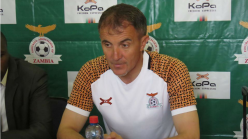 Sredojevic: Why Zambia chose Kenya, South Africa for friendlies