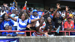AFC Leopards set date for virtual AGM