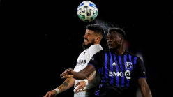 Wanyama's Montreal Impact squander Champions League dreams after Vancouver Whitecaps loss