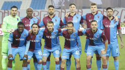 Trabzonspor handed one-year European ban