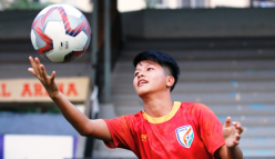 NXGN 2021: Shilky Devi - The teenaged sensation gearing up to take the India women
