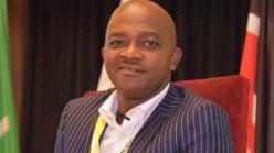 FKF boss Mwendwa: Kenya