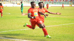 Asante Kotoko wins Esperance-linked court case against former Ghana international Clottey
