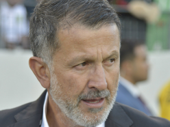 In good or bad, Juan Carlos Osorio stays committed to his Mexico project
