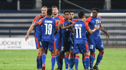 Bengaluru FC owner Parth Jindal expresses support for