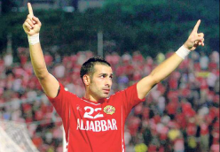 Ghaddar looks back with fondness on time in Malaysia as he contemplates retirement