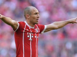 Robben: I could retire after this season