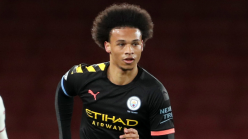 Only four clubs can offer Sane as much as Man City - Hargreaves
