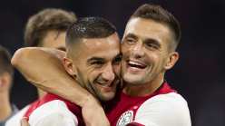 'Ziyech like Mahrez & will be fantastic for Chelsea' - €40m deal excites Cascarino