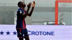Simy Nwankwo: Crotone want to keep Serie B top-scorer – Vrenna