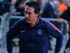 Emery: PSG want to take it step by step in Europe