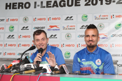 Kibu Vicuna: Mohun Bagan do not have time to relax