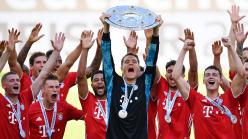 Bayern Munich legend Kahn calls for stricter FFP rules after Manchester City overturn UEFA ban