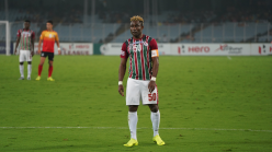 Indian Football - The 10 best foreigners to have played for Mohun Bagan
