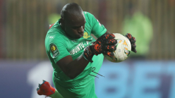 Onyango: Mamelodi Sundowns will win the Caf Champions League if they reach the final