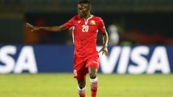 I sought private means of treatment to avoid Gor Mahia vs FKF blame game - Otieno