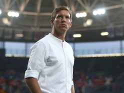 Nagelsmann opens door to coaching Bayern