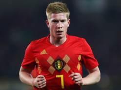 De Bruyne one of the best midfielders in the world, says Meunier