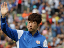 South Korea can progress from wide-open group, says Park Ji-sung