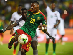 ICYMI AFCON Day 5: Gabon in another draw while Cameroon go top in Group A