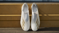 adidas reveals X GHOSTED - Designed for new levels of speed