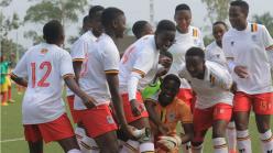 U17 World Cup qualifiers: Uganda