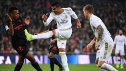 'I win more head-to-head duels than Ramos' – Sevilla's Kounde