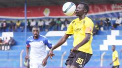 Mieno: Al Ittihad snap up experienced Tusker midfielder