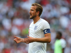 Tunisia vs England: TV channel, live stream, squad news & preview