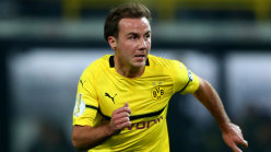 Borussia Dortmund exit confirmed for Gotze as Zorc hints at World Cup winner leaving Germany