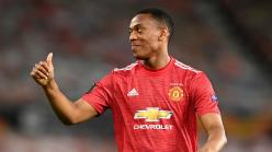 Video: Solskjaer full of praise for Martial in United win