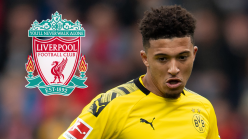Sancho told joining Man Utd would be wrong decision as he