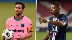 Messi was never realistic for Manchester City but Mbappe might be, claims Mills