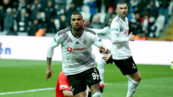 Kevin-Prince Boateng urges Besiktas to